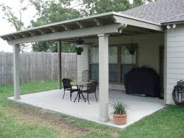 Perfect Patio Cover Installation